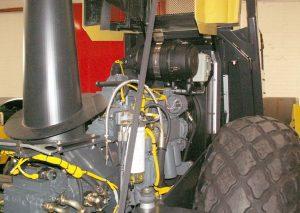 Двигатель Bomag: запчасти и сервис