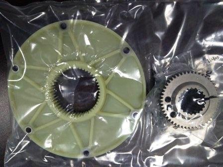 Bomag BW 161 муфта привода гидронасоса