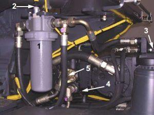 Выполним ремонт BOMAG DH 3 BW 213, BW 214 профессионально!