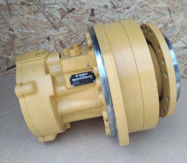 Гидромотор BOMAG BW 202